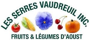 Les Serres Vaudreuil Inc