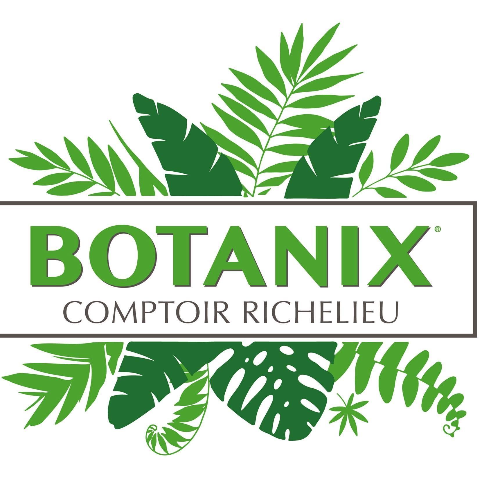 Botanix Comptoir Richelieu